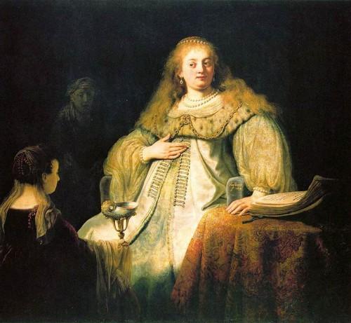 rembrandt 6