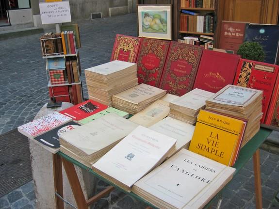 librairie 2