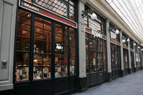 librairie 1