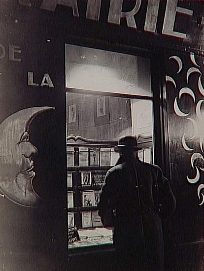 LA TERRASSE DES AUDIENCES AU MOMENT DE L'ADIEU - Yves Navarre