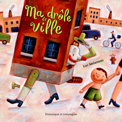 droledeville
