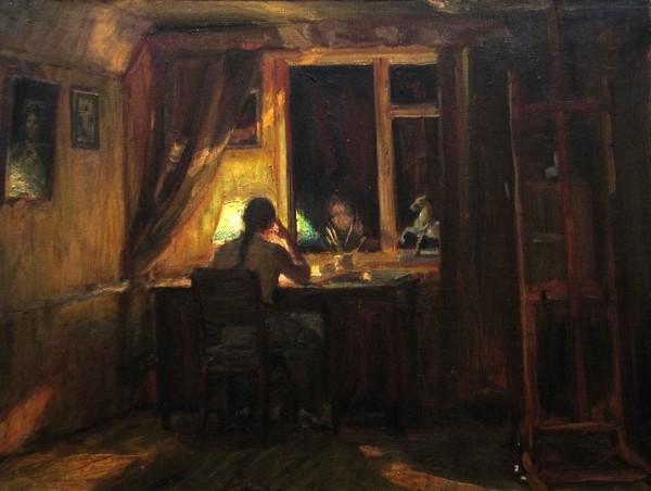 ZELENKO (Alexander Ustinovich)