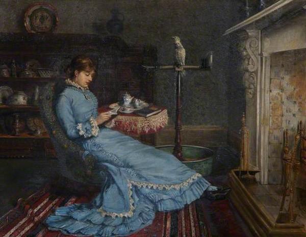 BALLANTYNE (Edith)
