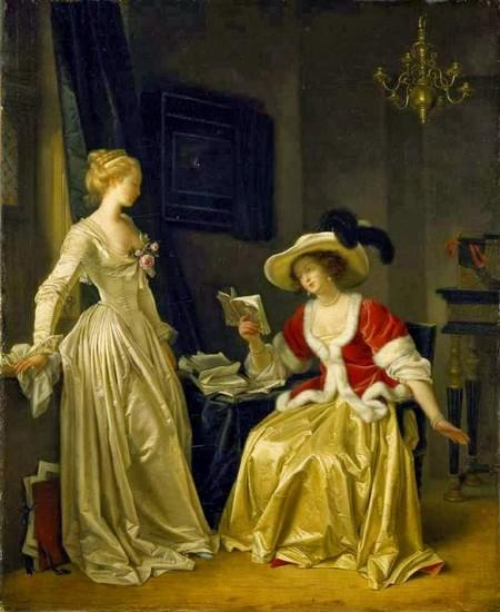 GÉRARD (Marguerite) - 9