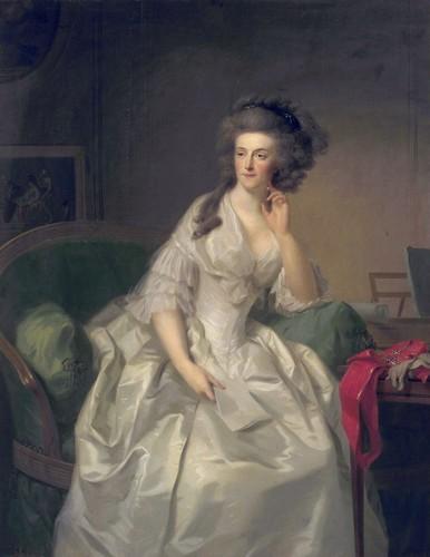 TISCHBEIN (Johann Friedrich August)