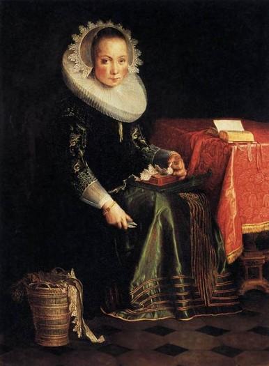 WTEWAEL (Joachim)