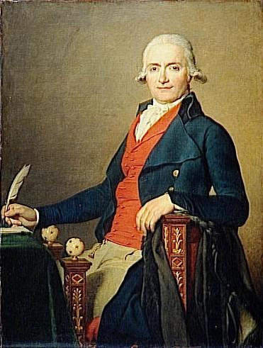 DAVID (Jacques-Louis) - 7