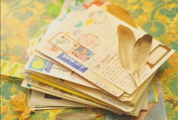 Warm Postcards - Photo de Nina Panina
