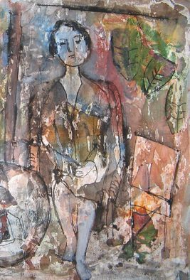 GONCAROVA (Sarah Beth) - 1