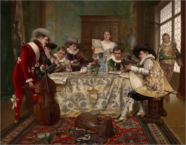 LESREL (Adolphe Alexandre) - 4