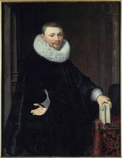 VAN RAVESTEYN (Jan Anthonisz)