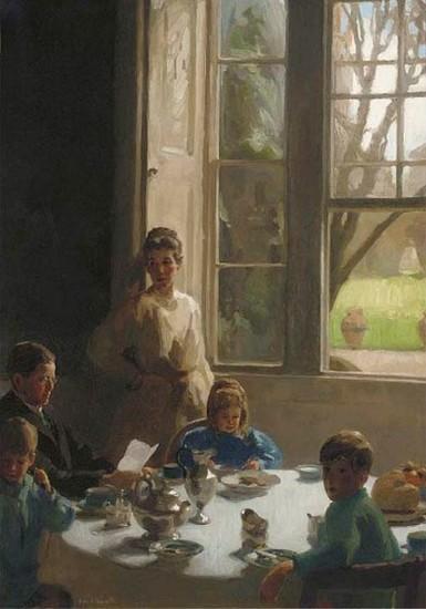 ELWELL (Frederick William)