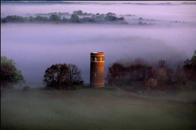 Granogue Tower - Delaware