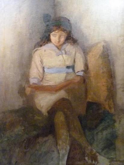 LAMBERTON (Joseph)