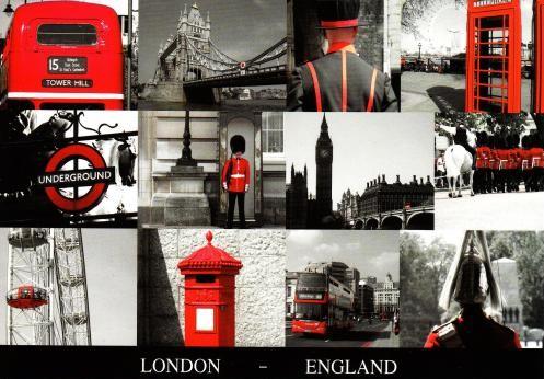 Londres - photos de Sarah Lynch
