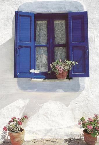 Fen¸etre (Grèce)