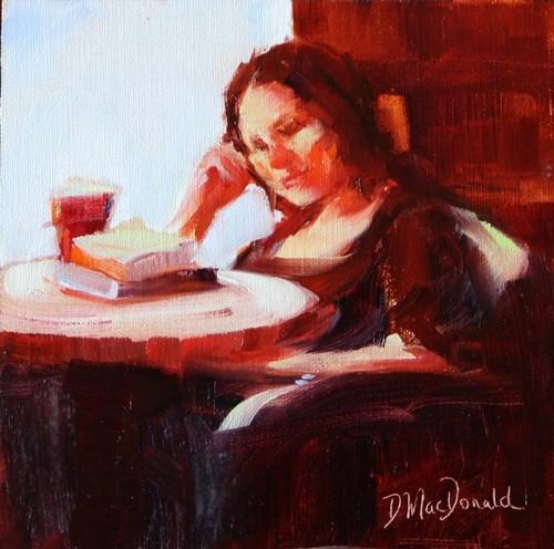 MACDONALD (Donna) - 3
