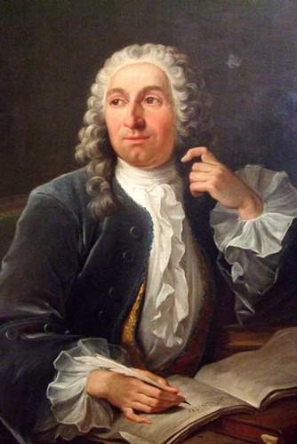 VAN LOO (Jean-Baptiste) - 2