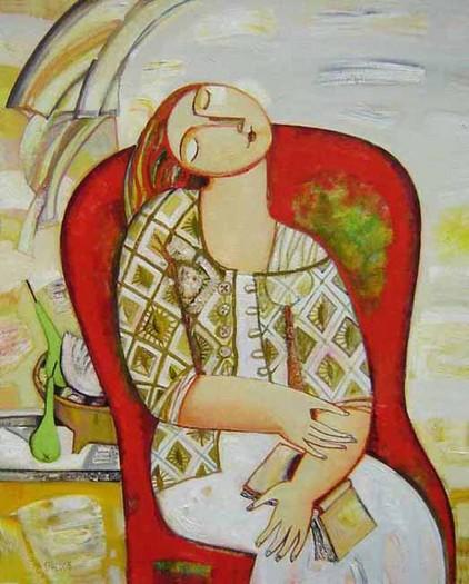 GORSHUNOVA (Tatiana)