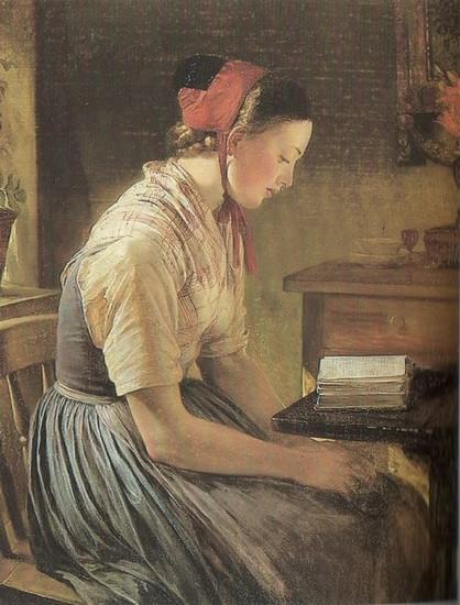 JERICHAU-BAUMANN (Anna Maria Elisabeth) - 4