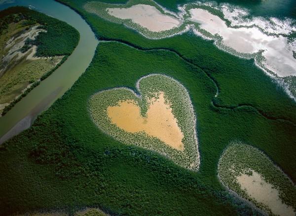 Voh - Nouvelle-Calédonie