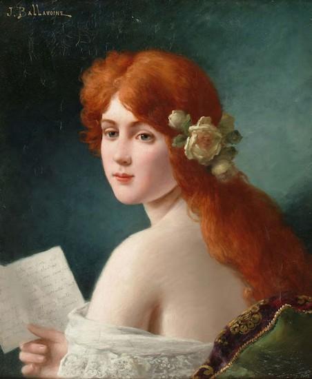 BALLAVOINE (Jules Frédéric) - 3