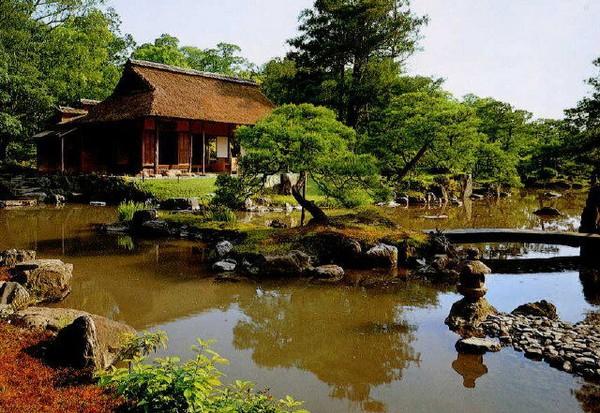 Villa impériale de Katsura