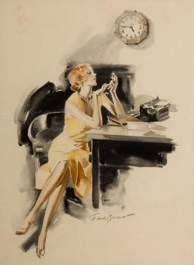 BRUNNER (Frederick Sands) - 4