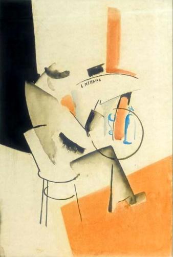 BUCHET (Gustave) - 1