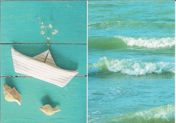 About a sea - photos de Dina Ali