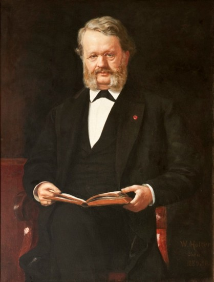 HOLTER (Wilhelm) - 2