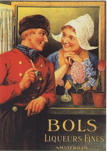Bols liqueurs fines (Amsterdam)