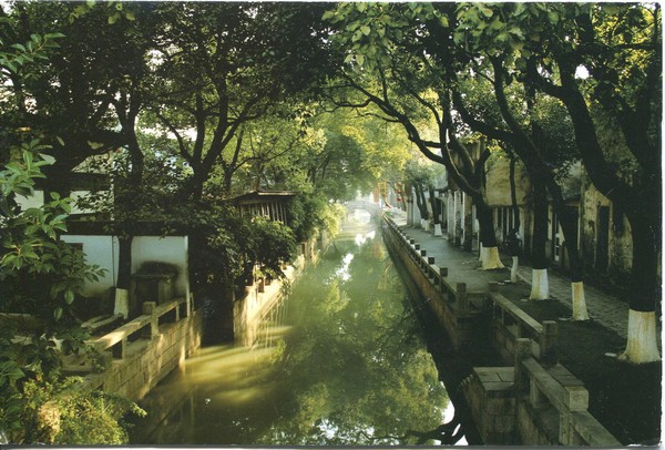 china-canal