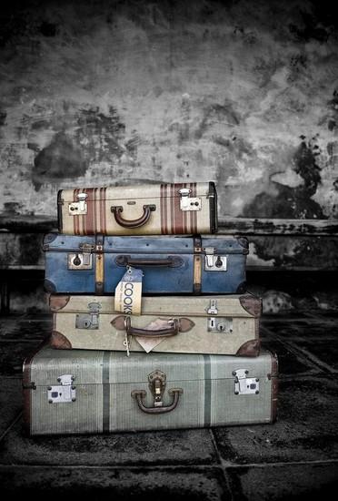 Les-valises