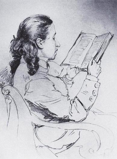 REPIN (Ilya Yefimovich) - 16