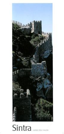 Château de Sintra (Portugal)