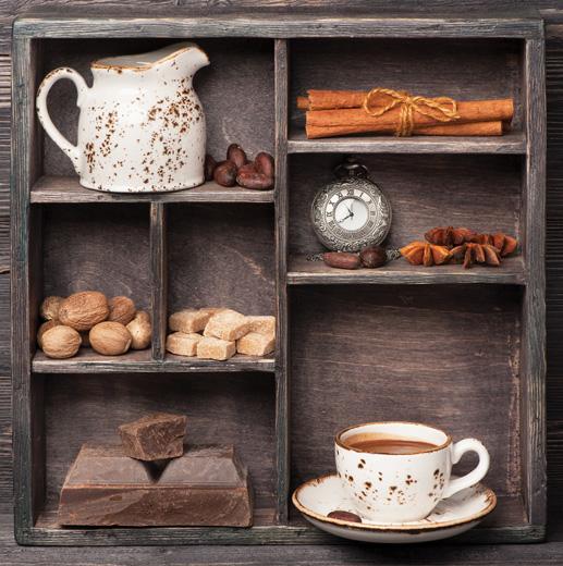 Chocolat chaud - photo de Rozmarina