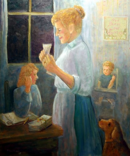 BERGSTROM (Anne-Marit)