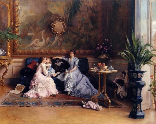 DE JONGHE (Gustave) - 16