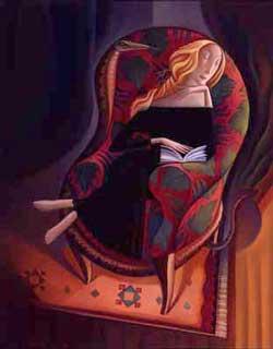 GRANDPRÉ (Mary)