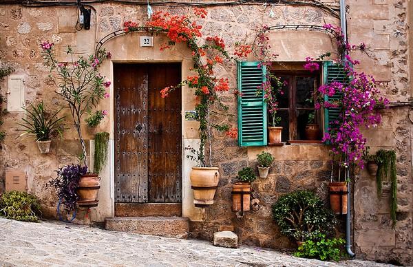 Valldemossa, Majorca - photo dAndrés Nieto Porras