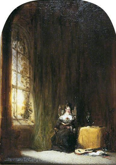 BEVERLEY (William Roxby)