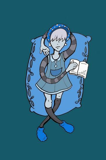 LIEKYTÉ (Greta Alice) - 5