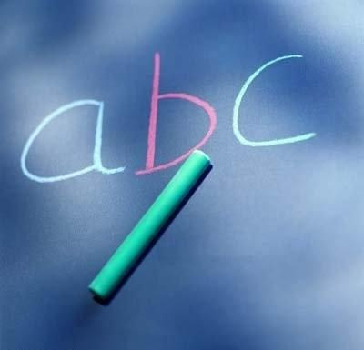Alphabet (éditions du Désastre)