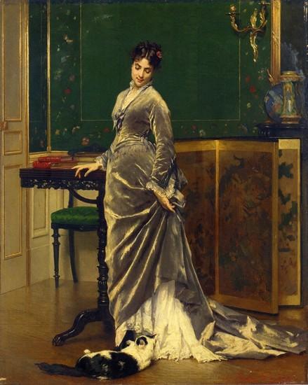 DE JONGHE (Gustave) - 21