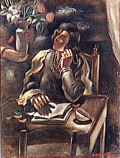 DE LA PATELLIÈRE (Amédée)