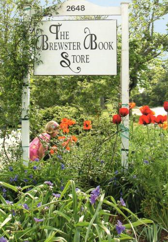 The Brewster Bookstore, Brewster, Cape Cod, Massachusetts