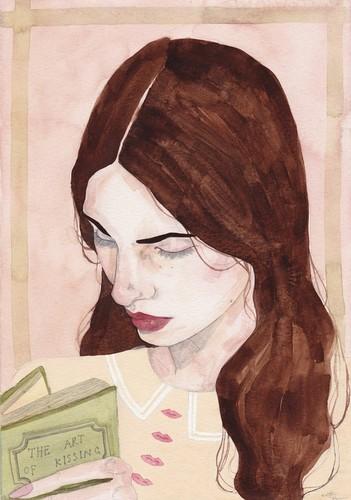 SHEARER (Caitlin) - 1