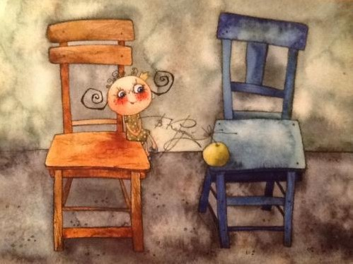 Illustration de Victoria Kirby 3