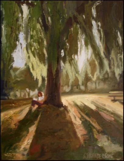 ANDERSON (Suzanne J.B.) - 1